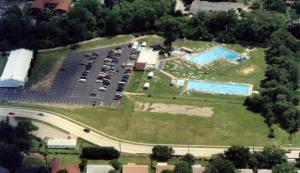 Hey, looks like Pool 2 is open today!