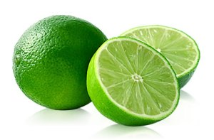These are limes!